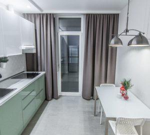 Дизайнерський ремонт квартир