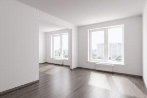 чистова обробка квартири