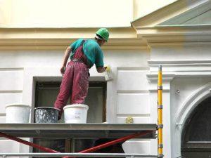 відновлення фасадів будинків